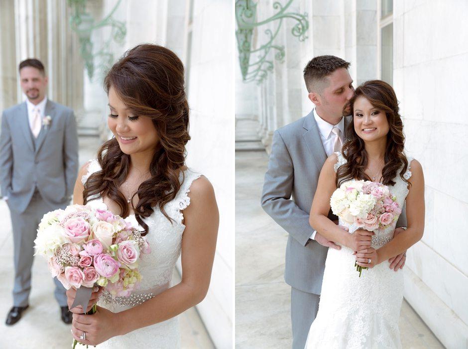 Space Gallery Denver Wedding Photographer Holy Ghost Church_0046
