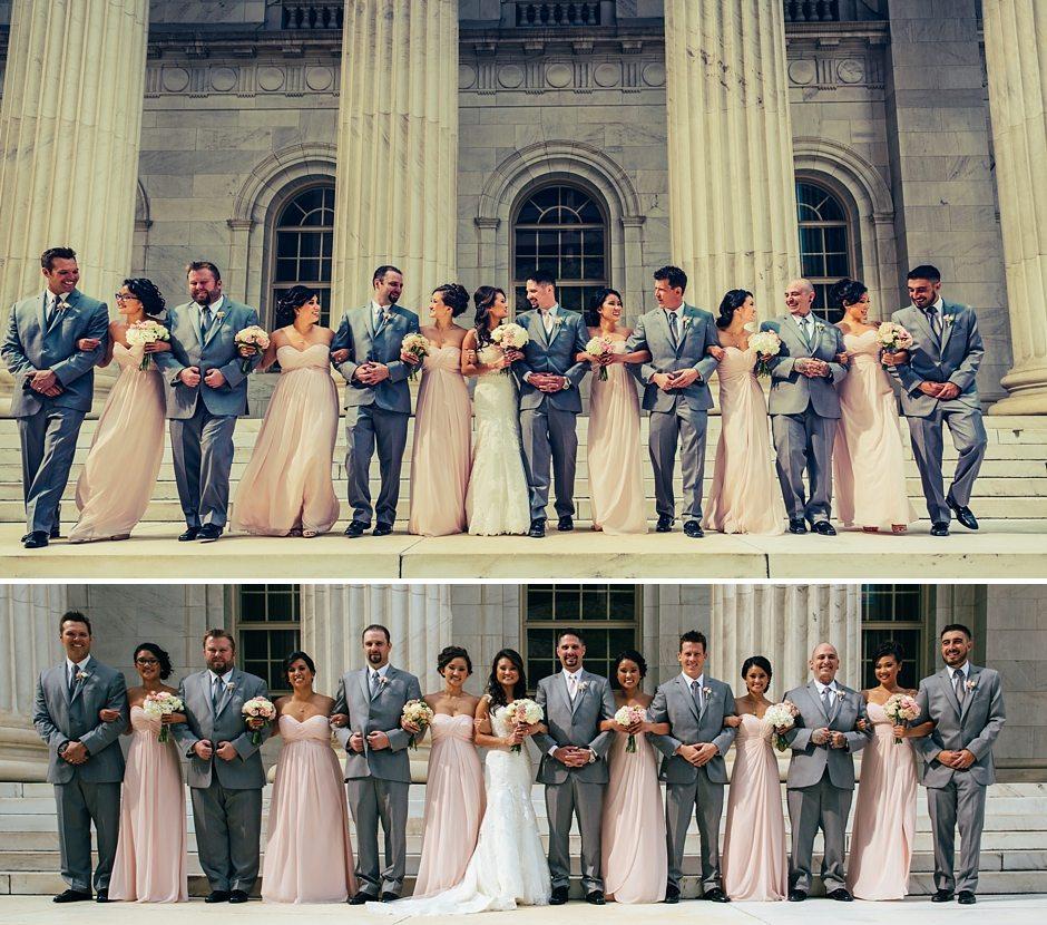 Space Gallery Denver Wedding Photographer Holy Ghost Church_0047.6