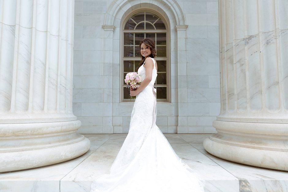 Space Gallery Denver Wedding Photographer Holy Ghost Church_0048