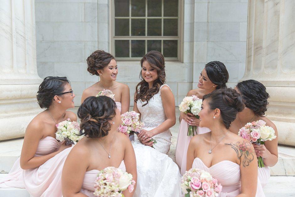Space Gallery Denver Wedding Photographer Holy Ghost Church_0049