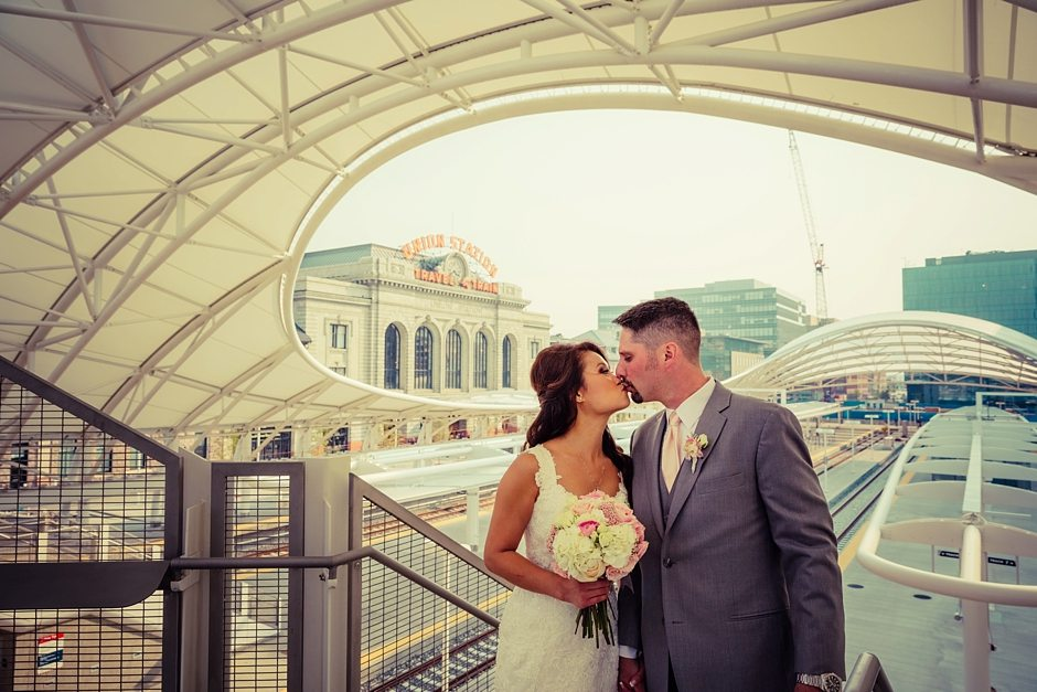 Space Gallery Denver Wedding Photographer Holy Ghost Church_0056