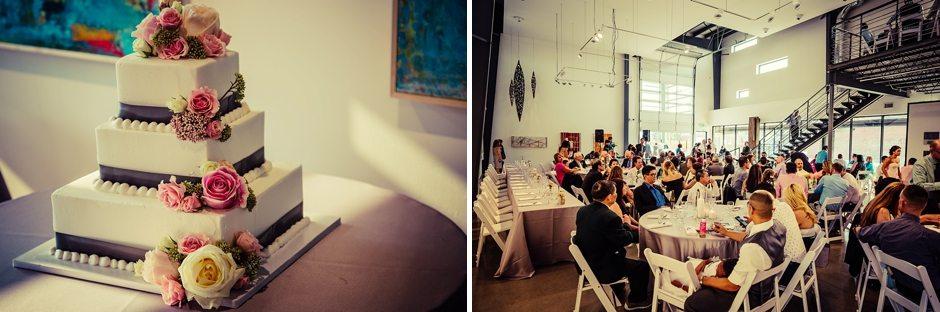 Space Gallery Denver Wedding Photographer Holy Ghost Church_0060