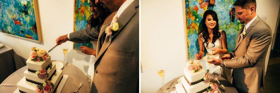 Space Gallery Denver Wedding Photographer Holy Ghost Church_0070