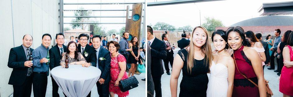 Space Gallery Denver Wedding Photographer Holy Ghost Church_0077