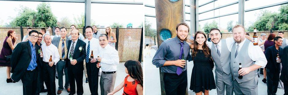 Space Gallery Denver Wedding Photographer Holy Ghost Church_0078