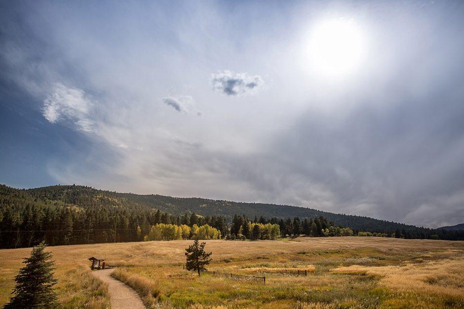 Aspen Colorado Vail Mountain Outdoor Engagement Photography-2