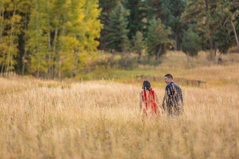 Aspen Colorado Vail Mountain Outdoor Engagement Photography-421