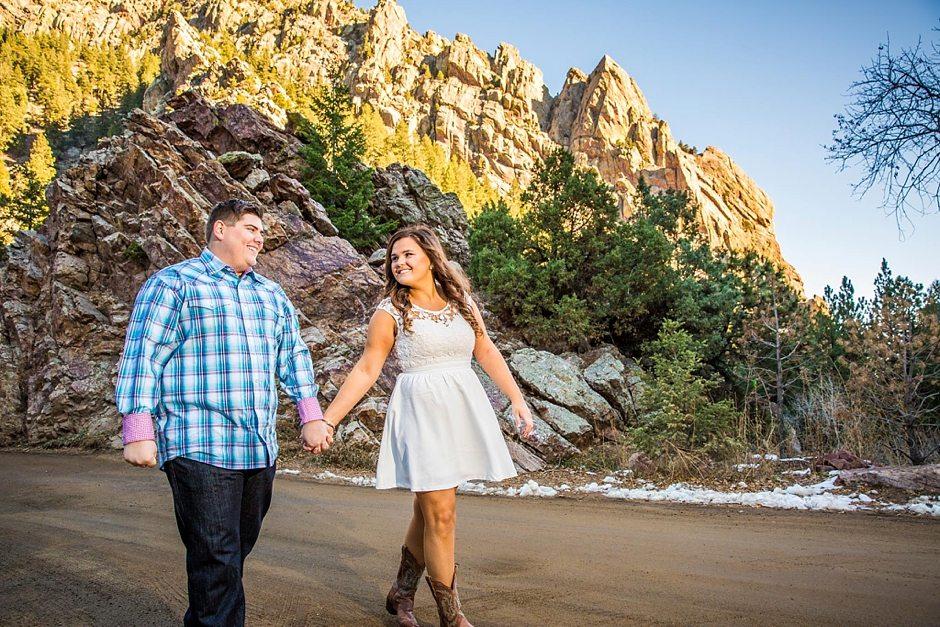 Colorado Photographer Engagement Photos David Guo-16