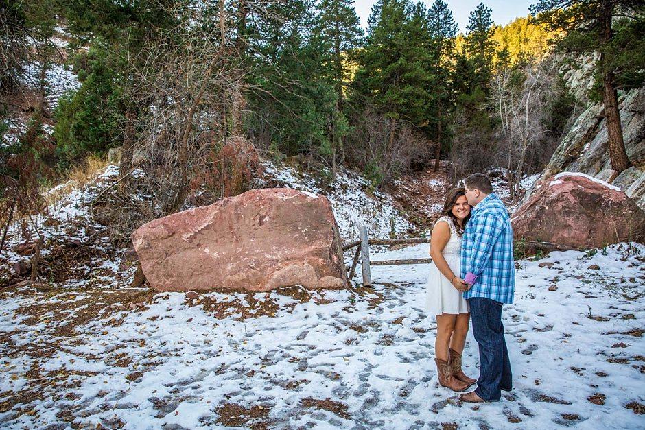 Colorado Photographer Engagement Photos David Guo-3