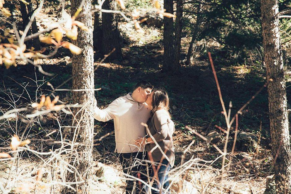 Colorado Photographer Engagement Photos David Guo-50