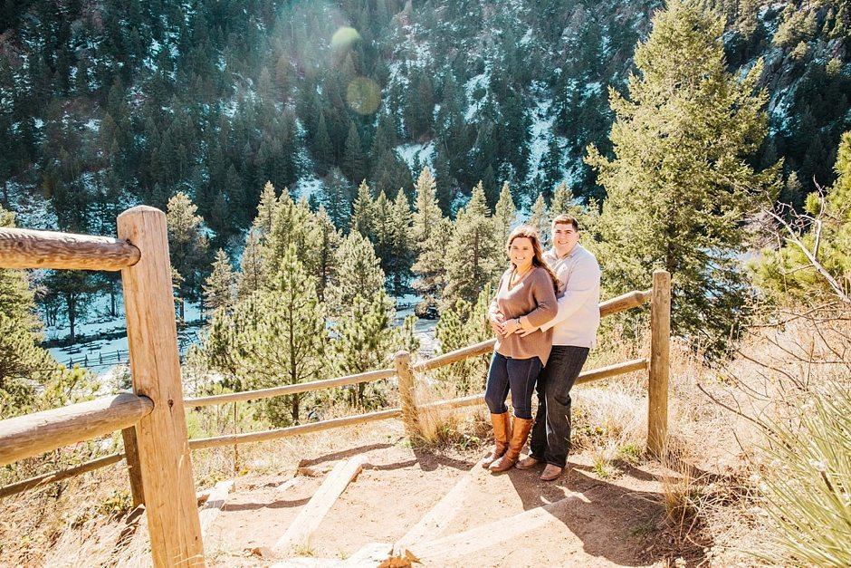 Colorado Photographer Engagement Photos David Guo-52