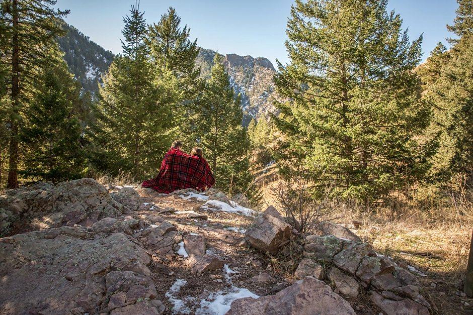 Colorado Photographer Engagement Photos David Guo-56