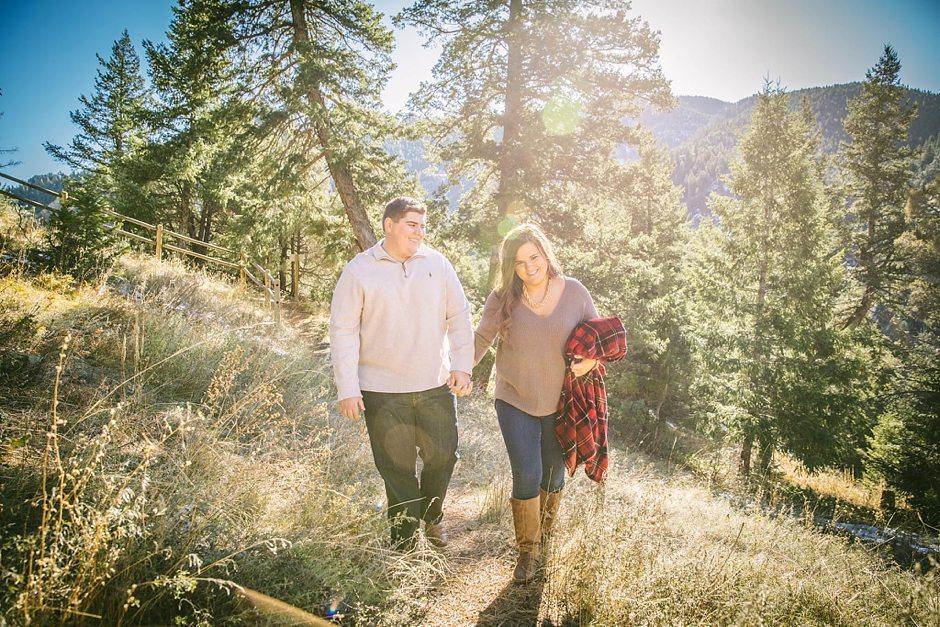 Colorado Photographer Engagement Photos David Guo-62