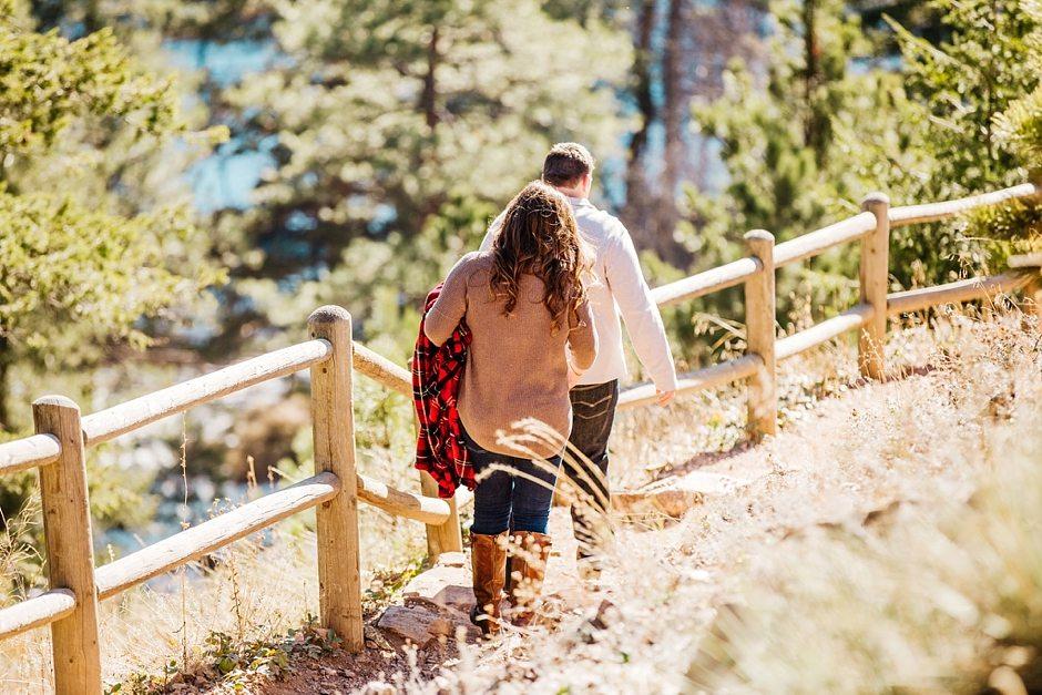 Colorado Photographer Engagement Photos David Guo-65