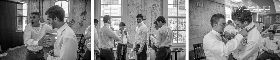 University of Colorado Denver Tivoli Student Center Wedding Photographer-1