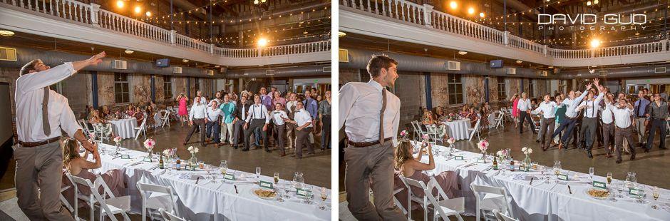 University of Colorado Denver Tivoli Student Center Wedding Photographer-102