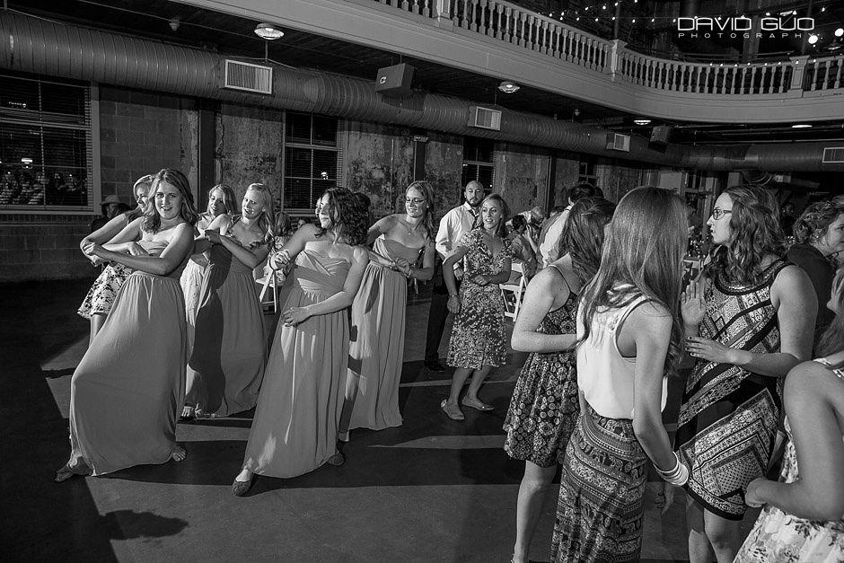 University of Colorado Denver Tivoli Student Center Wedding Photographer-105