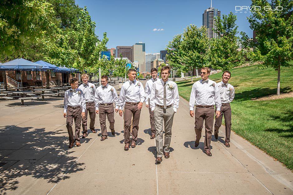 University of Colorado Denver Tivoli Student Center Wedding Photographer-26