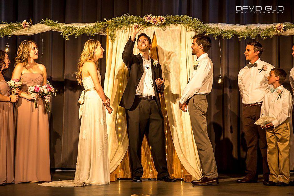 University of Colorado Denver Tivoli Student Center Wedding Photographer-45