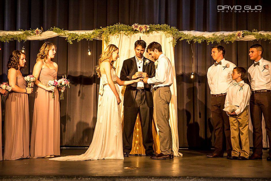 University of Colorado Denver Tivoli Student Center Wedding Photographer-48