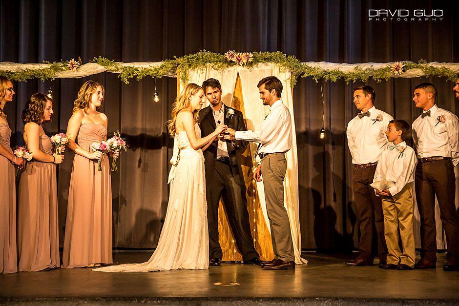 University of Colorado Denver Tivoli Student Center Wedding Photographer-49