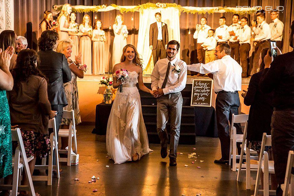 University of Colorado Denver Tivoli Student Center Wedding Photographer-51