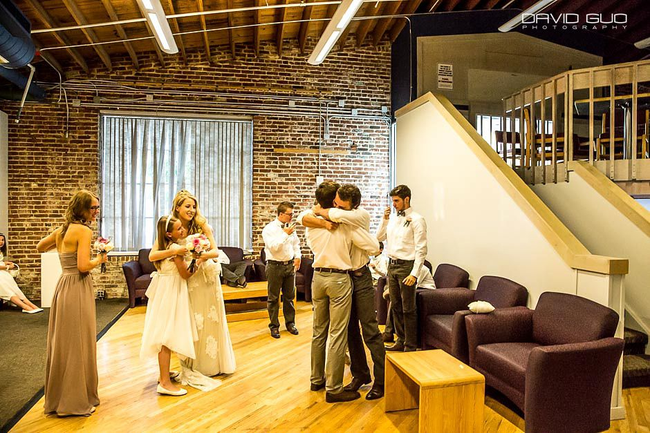 University of Colorado Denver Tivoli Student Center Wedding Photographer-52