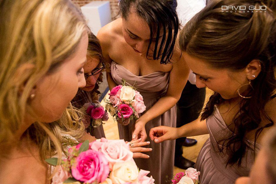 University of Colorado Denver Tivoli Student Center Wedding Photographer-53