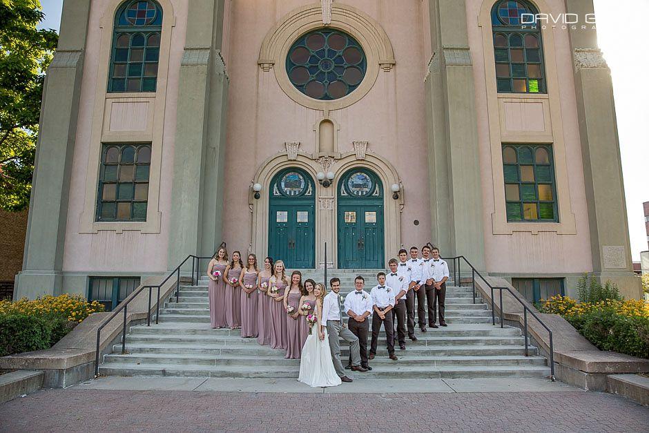 University of Colorado Denver Tivoli Student Center Wedding Photographer-71