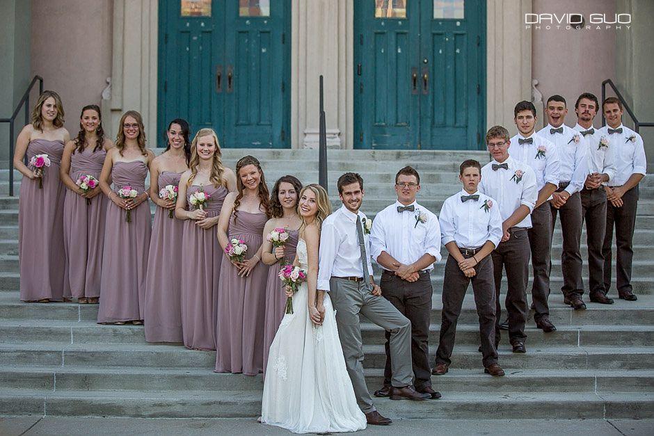 University of Colorado Denver Tivoli Student Center Wedding Photographer-72