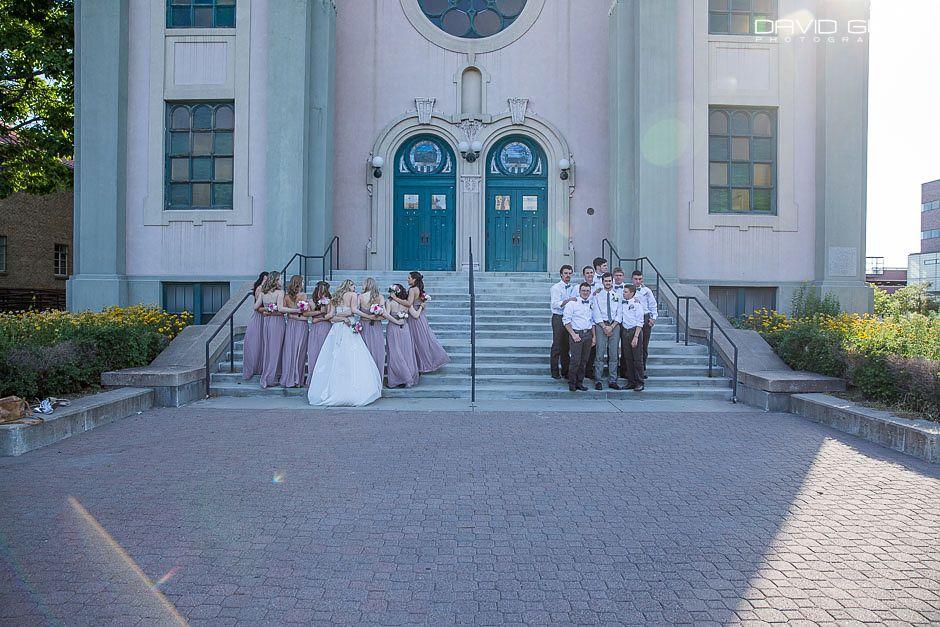 University of Colorado Denver Tivoli Student Center Wedding Photographer-75
