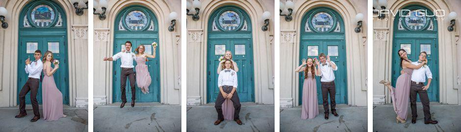 University of Colorado Denver Tivoli Student Center Wedding Photographer-76
