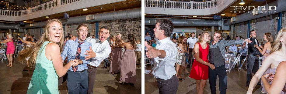 University of Colorado Denver Tivoli Student Center Wedding Photographer-92