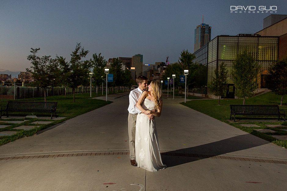 University of Colorado Denver Tivoli Student Center Wedding Photographer-96