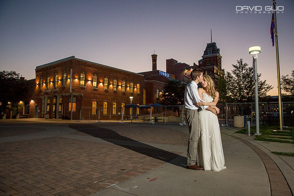 University of Colorado Denver Tivoli Student Center Wedding Photographer-97
