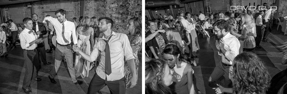 University of Colorado Denver Tivoli Student Center Wedding Photographer-99