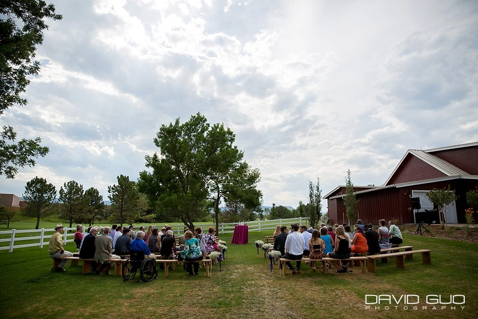 Barn at Raccoon Creek Wedding Denver Colorado-37