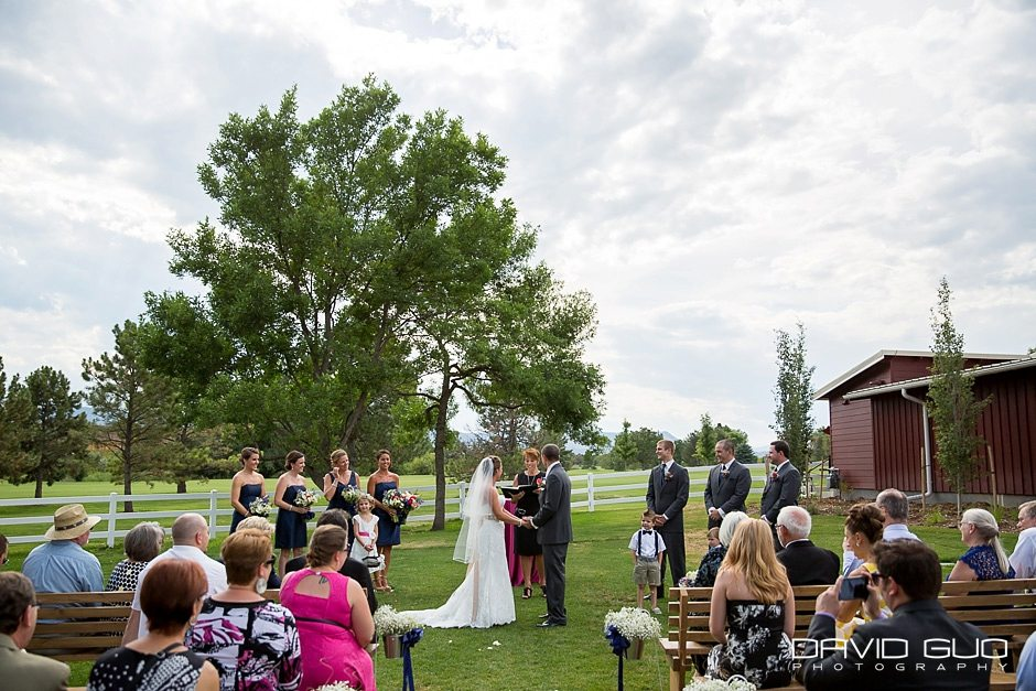 Barn at Raccoon Creek Wedding Denver Colorado-47