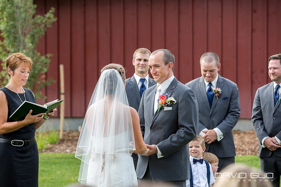 Barn at Raccoon Creek Wedding Denver Colorado-50