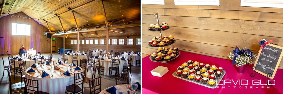 Barn at Raccoon Creek Wedding Denver Colorado-61