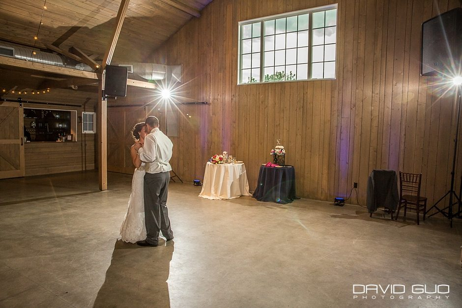 Barn at Raccoon Creek Wedding Denver Colorado-67