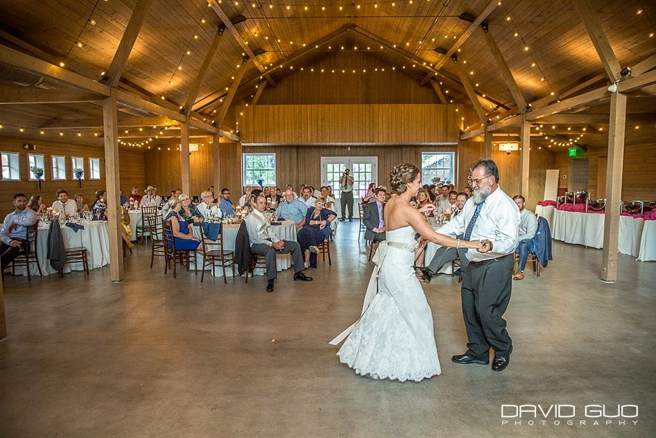 Barn at Raccoon Creek Wedding Denver Colorado-73