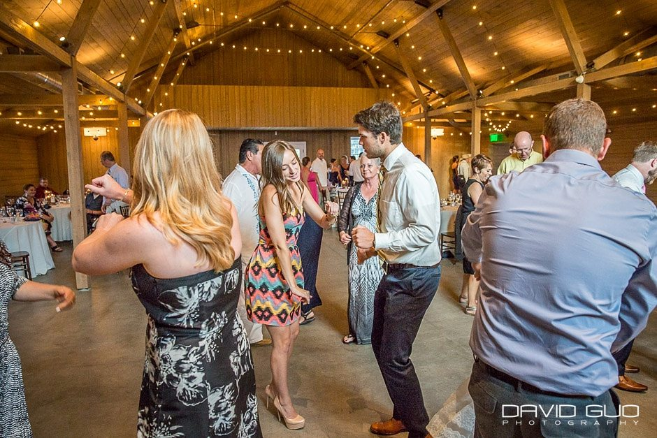 Barn at Raccoon Creek Wedding Denver Colorado-75