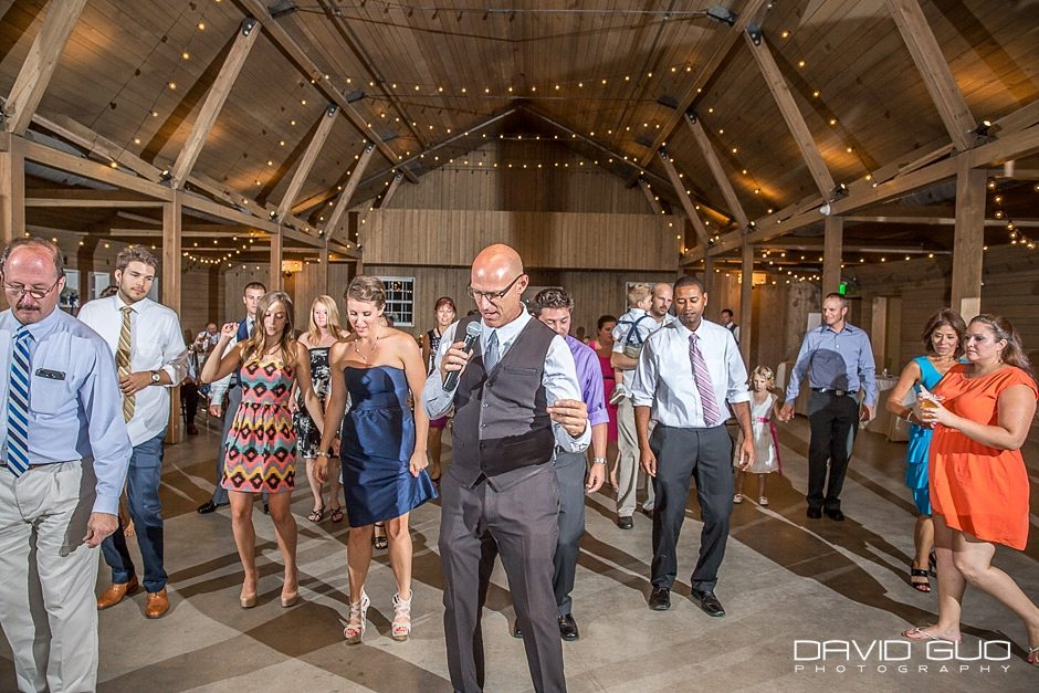 Barn at Raccoon Creek Wedding Denver Colorado-79