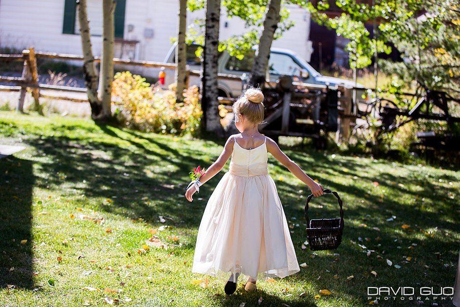 Frisco Historic Park and Bagallis Restaurant Wedding-47