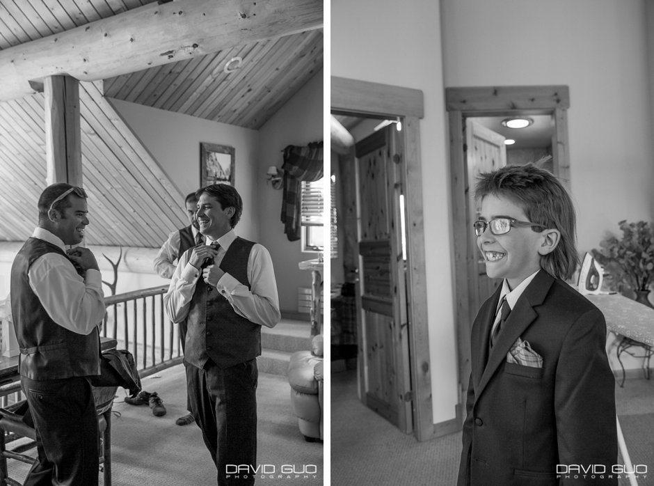 Frisco Historic Park and Bagallis Restaurant Wedding-7