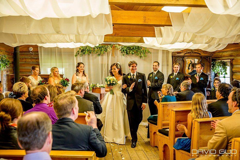 Frisco Historic Park and Bagallis Restaurant Wedding-70