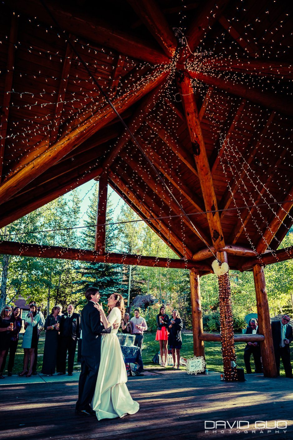 Frisco Historic Park and Bagallis Restaurant Wedding-76