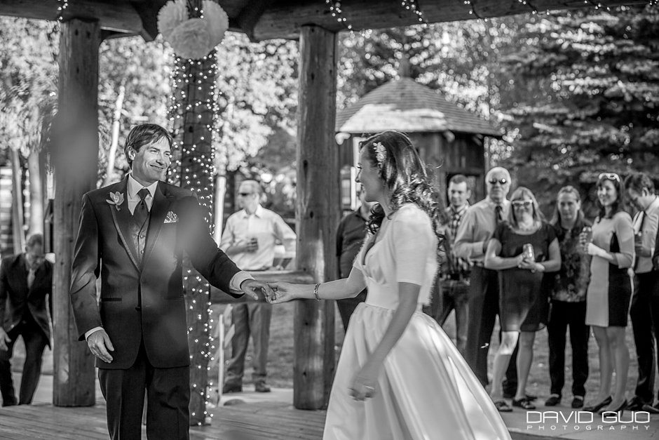 Frisco Historic Park and Bagallis Restaurant Wedding-77