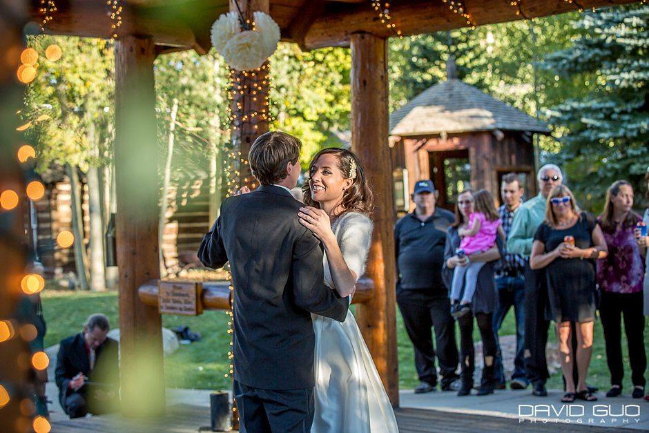 Frisco Historic Park and Bagallis Restaurant Wedding-78